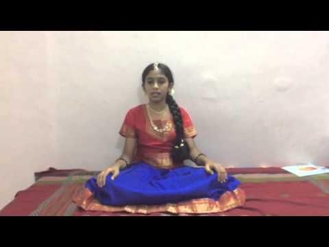 Mahalakshmi Ashtakam by vaibavi Japalpur