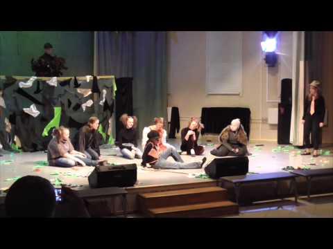 До свидания, Овраг. Театральный сезон 2014-2015