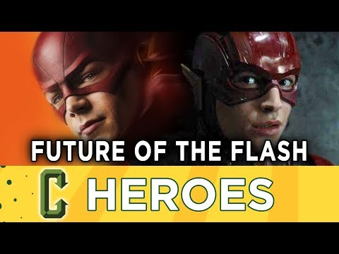 The Future of The Flash in TV and Film - Collider Heroes