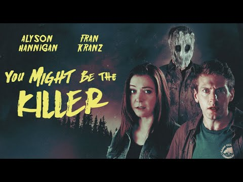 You Might Be the Killer (2018) Exclusive Trailer Debut HD