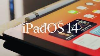 iPadOS 14 New Features! (iPadOS 14 Overview)