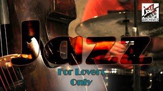 JazzArchives : Jazz For Lovers Only (Metropole Orchestra)