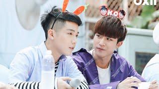 Hot: K.O Uni 5 (Sơn Thái Nguyễn) cận cảnh vẻ đẹp hơn hẳn các nam thần Hàn Quốc, Trung Quốc...