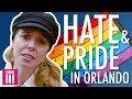Orlando Nightclub Shooting: LGBT Community Reacts