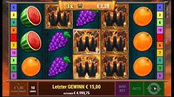 Tower of Power online spielen - Merkur Spielothek / Bally Wulff