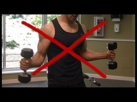Stop Doing This Shoulder Warmup Exercise (Do THIS Instead ...