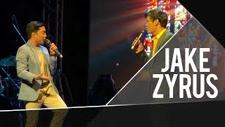 Jake Zyrus x Gerald Santos | To Where You Are