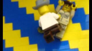 lego remake the ultimate showdown of ultimate destiny