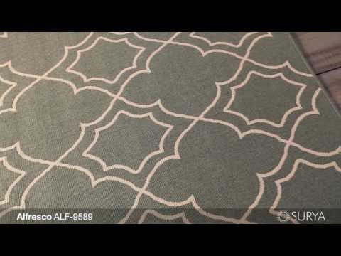 ALF 9589 product video