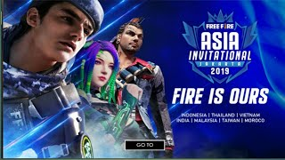 GARENA FREE FIRE LIVE || WORLD CUP FINAL || #INDIA