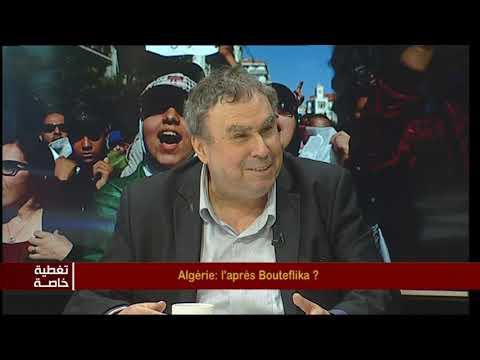 Algérie: l'après Bouteflika ?