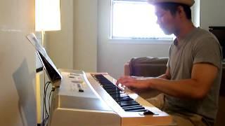 Bituing Walang Ningning  -  Sharon Cuneta  (Piano Instrumental)