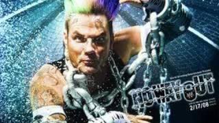 WWE No Way Out  2008 Theme