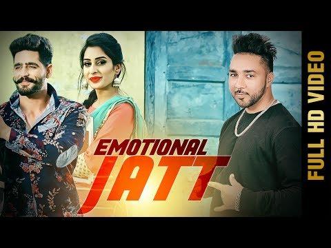 EMOTIONAL JATT (Full Video) | DALJIT GONI | Latest Punjabi Songs 2017