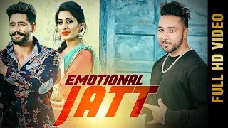 EMOTIONAL JATT (Full Video) | DALJIT GONI | Latest Punjabi Songs 2017