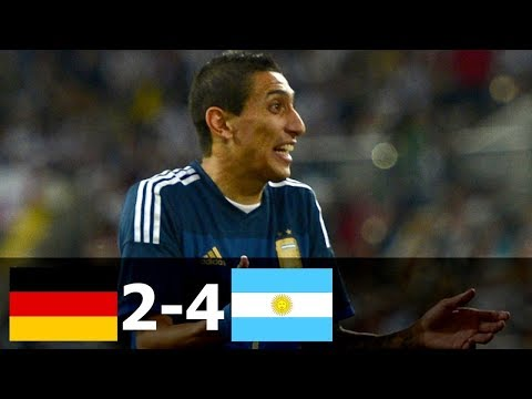 Argentina VS Alemania/GamerBrian 36 from YouTube · Duration:  6 minutes 10 seconds