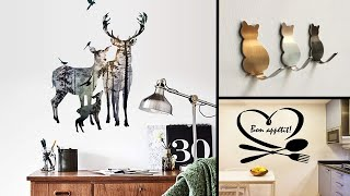 30 Decor Ideas. Interesting Ideas For Your Room.