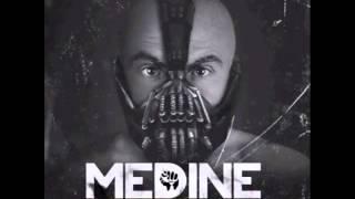 medine trash talking instrumental