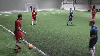 Полный матч Liverpool FC 5 4 Rest Турнир по мини футболу в Киеве