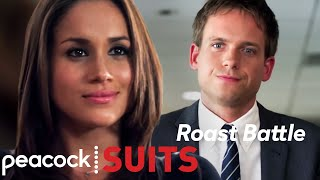 Rachel Zane Plays Hard to Get | SEASON 1 | Suits