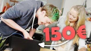 Wir bauen den 150€ Gaming PC 2017! (und verschenken ihn)