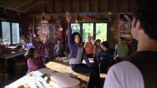 Camp Rock 2 - Trailer nº 3 en español - HQ