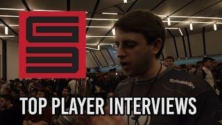 Top Smash Player Interviews - Genesis 3 Coverage - Super Smash Bros. Melee