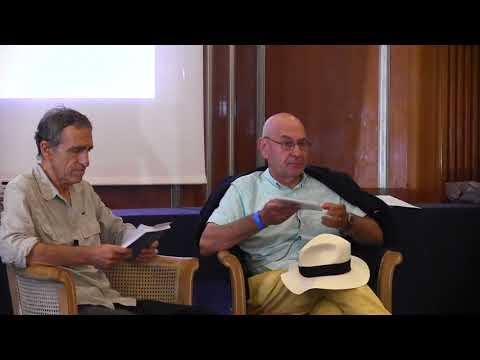 Mauro Scardovelli intervista Raffaele Fiore