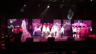 delta gamma greek sing 2012 nmsu