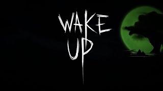 WAKE UP TEASER - MI VIDEOJUEGO #WakeUpTheGame