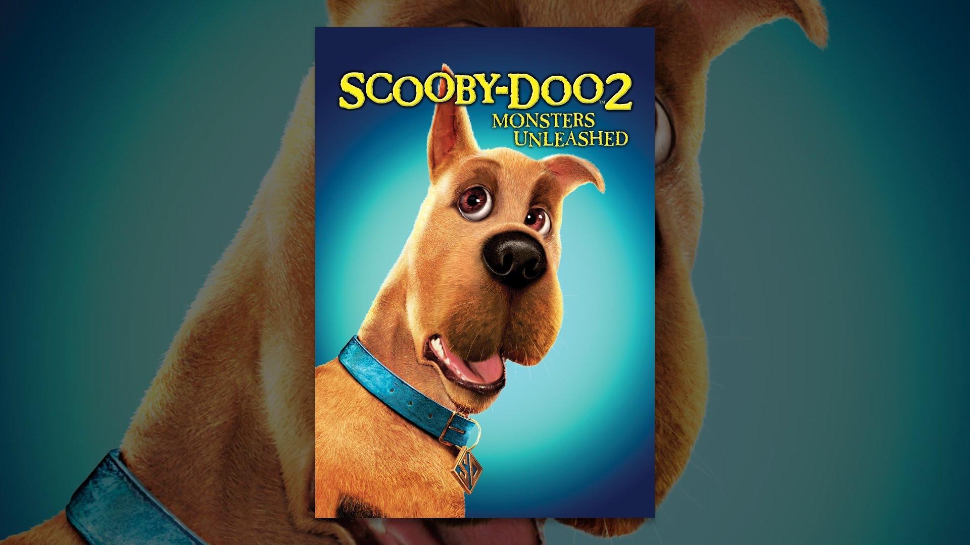 Scooby Doo 2