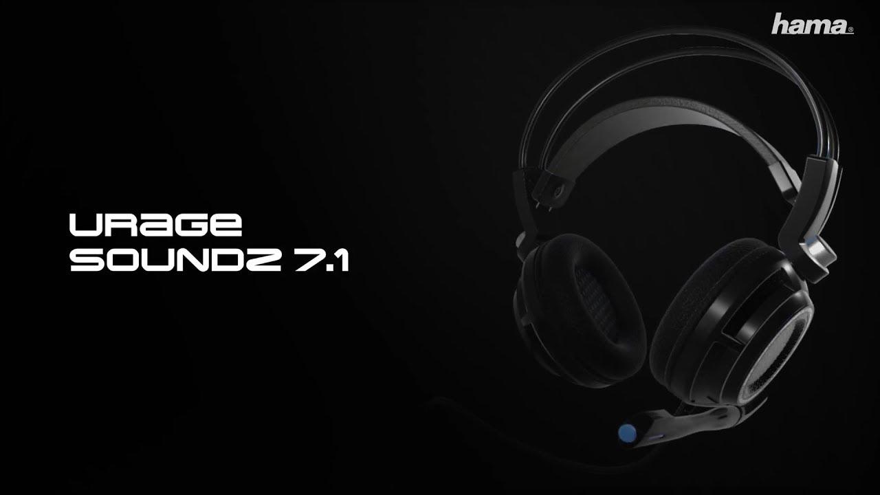 8194cf662ba Hama Gaming-Headset
