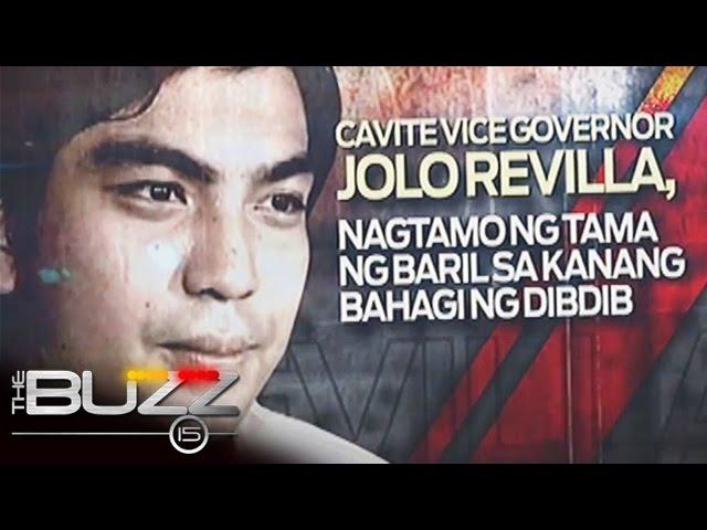 Jolo Revilla attempted suicide?
