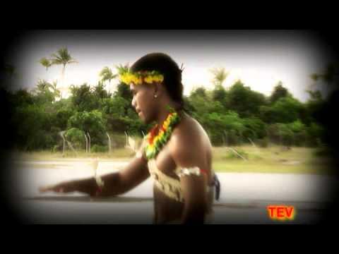 'Katikan Korani Waau'-Kiribati Song