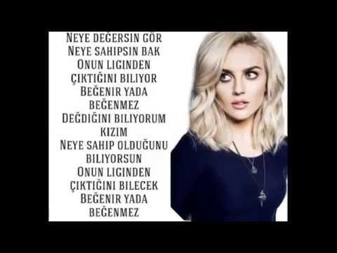 Little Mix Boy Türkçe