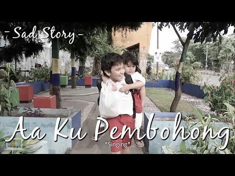 (Upload Ulang) Sad Story : Aa Ku Pembohong | Kids Brother