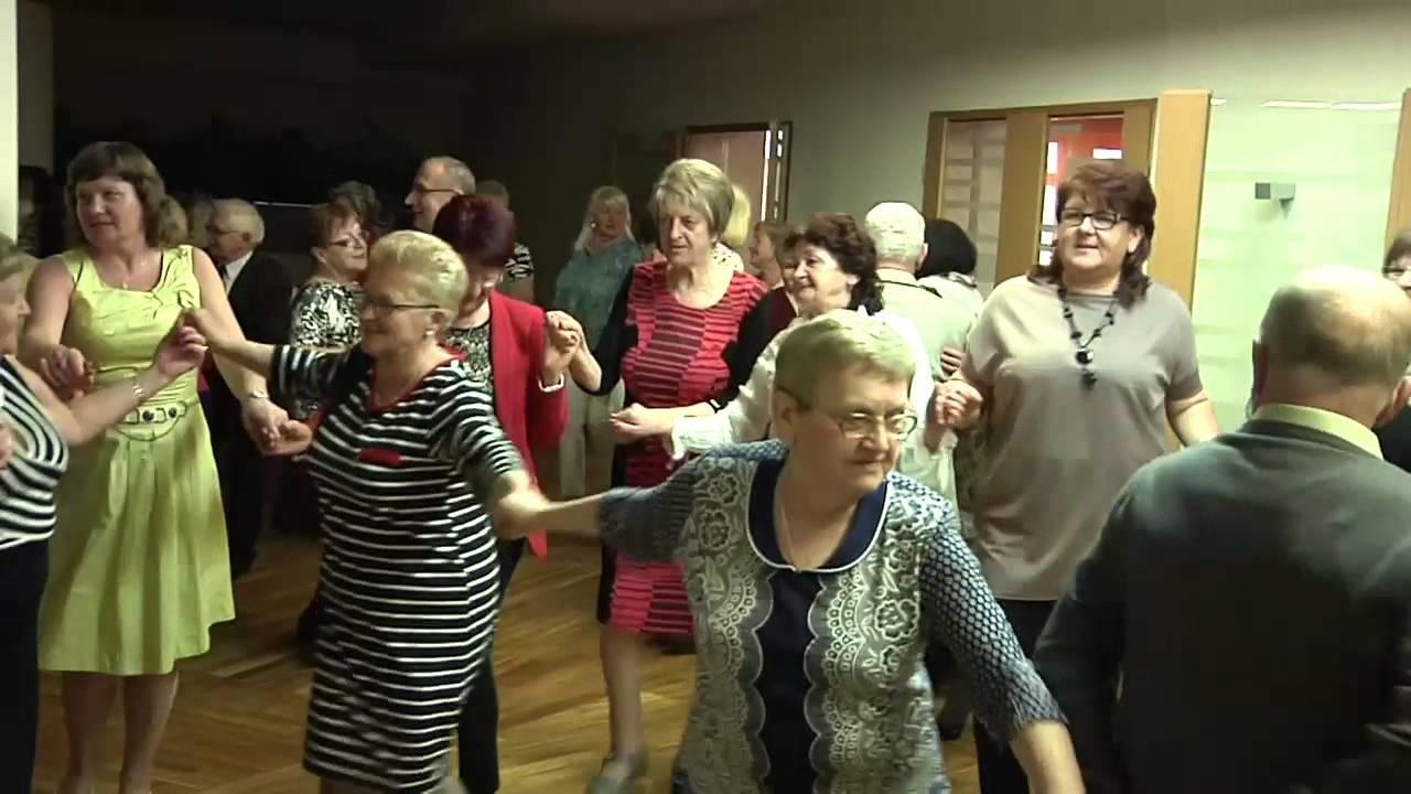 Wieczorki taneczne w sanatorium youtube