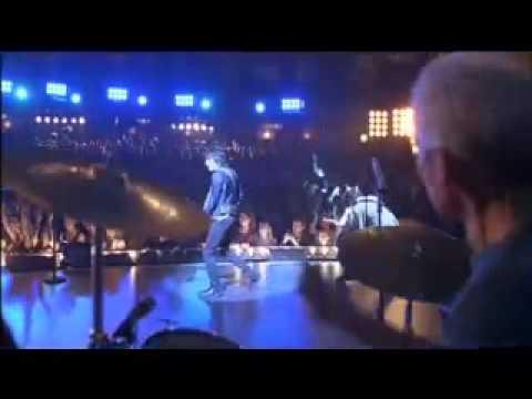 Charlie Watts / Jumpin' Jack Flash