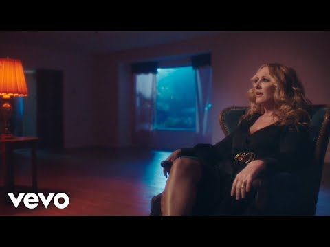 Lee Ann Womack - All The Trouble (Official Video)