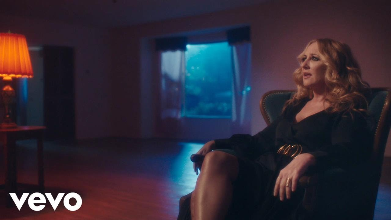 lee-ann-womack-all-the-trouble-official-video-leeannwomackvevo