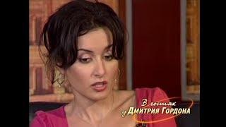 Канделаки: Я самая сексуальная телеведущая России? В сравнении с кем?