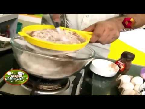 Kitchen Magic Season 3  | Nakul prepares dishes in Cake round | Part 1