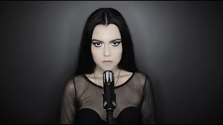 Billie Eilish - No Time To Die (Metal Cover)