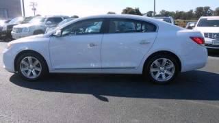 2013 Buick LaCrosse Fredericksburg VA Price Quote, VA #CWP3071 - SOLD