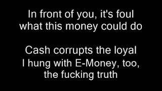 Nas - A Queens Story Lyrics