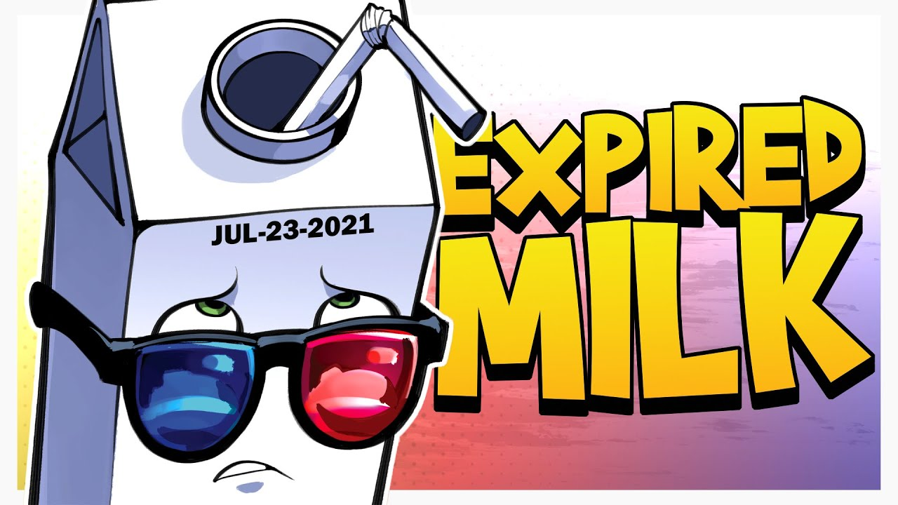 EXPIRED MILK #19 (Funny Moments)