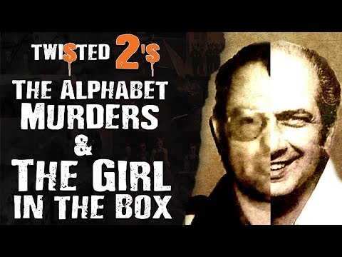 SCARY UNEXPLAINED MYSTERIES: Twisted 2's #5