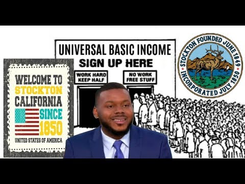 California City To Test Universal Basic Income This Year