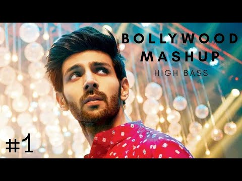 #1 Top Bollywood Songs of 2018 [BASS BOOSTED]