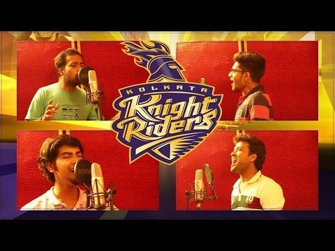 KKR wale | KKR Song IPL 2017 | The Sound Studio